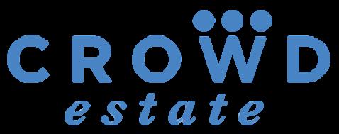 Crowdestate logo