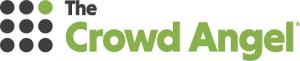 The Crowd Angel logo